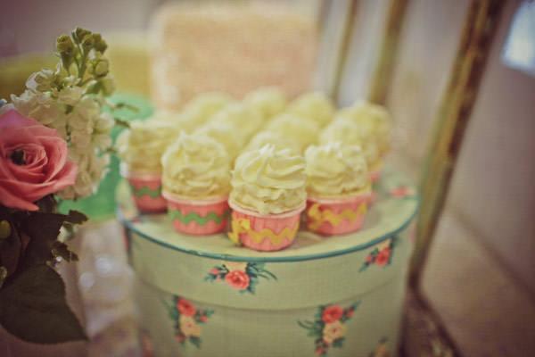 decoração aniversario infantil tons pastel
