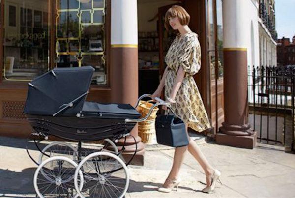 carrinho de bebe ingles