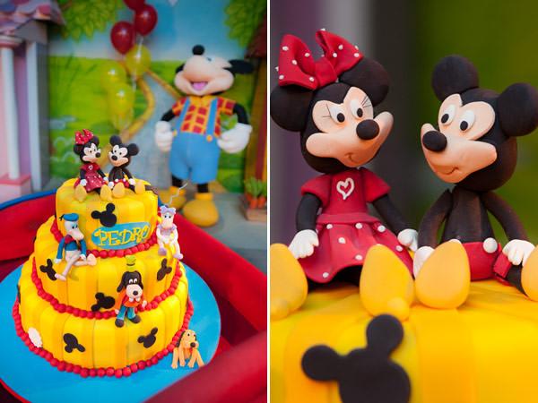 Aniversário da Disney