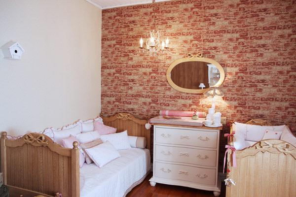 decoracao quarto menina chapeuzinho vermelho pat stucchi