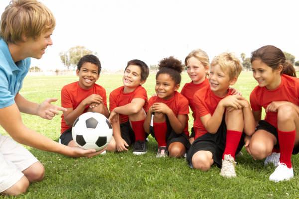 atividades fisicas para criancas