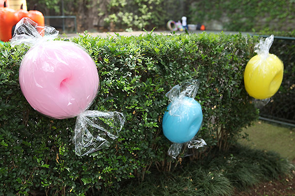 festa infantil doces cupcakes menina