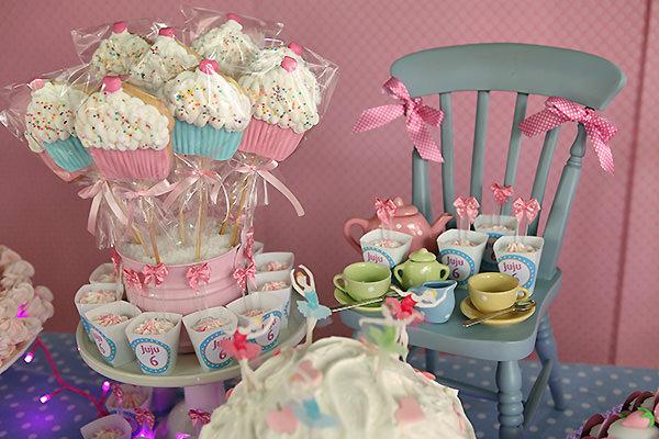 festa infantil menina cupcake 05