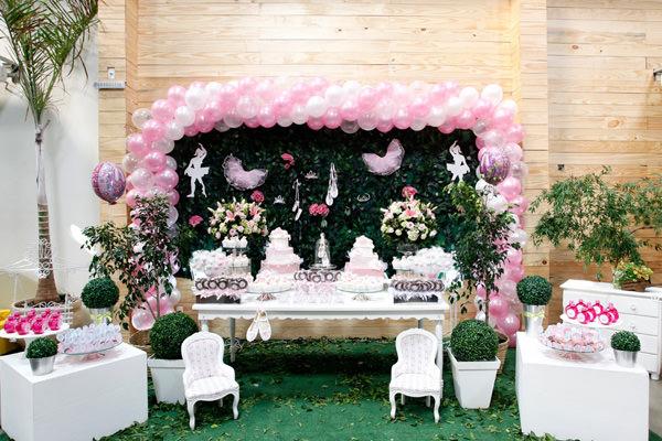 aniversario-gemeas-festa-bailarina-rosa-sweet-carolina-01