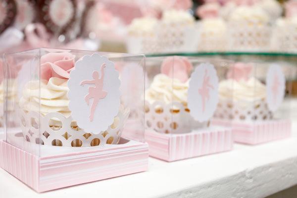 aniversario-gemeas-festa-bailarina-rosa-sweet-carolina-10