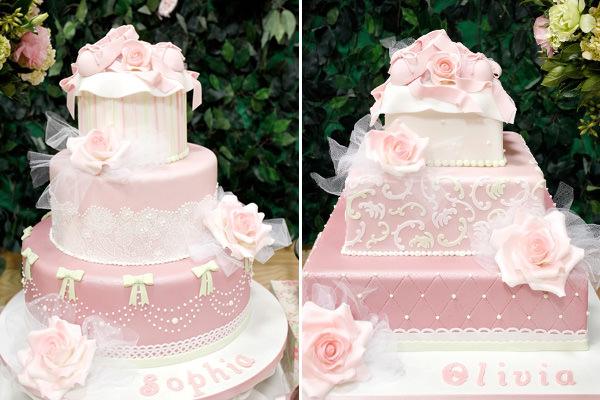 aniversario-gemeas-festa-bailarina-rosa-sweet-carolina-11