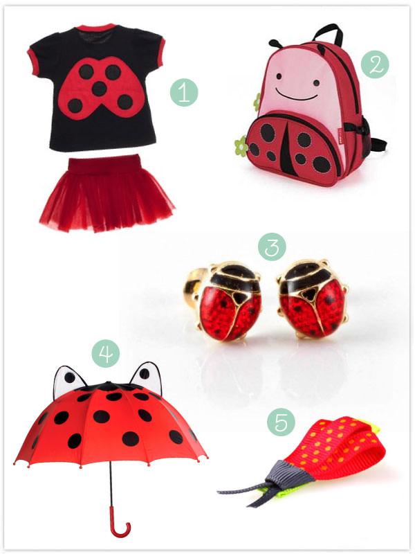 moda-infantil-joaninha-menina-vermelho
