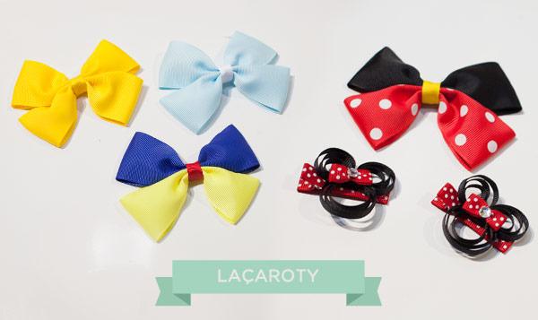 LACAROTY