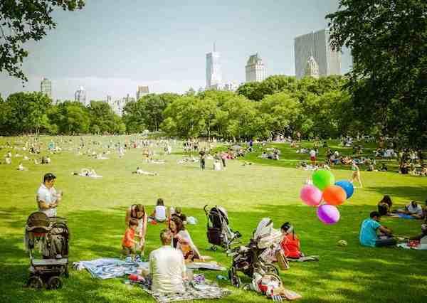 picnic-central-park-ny