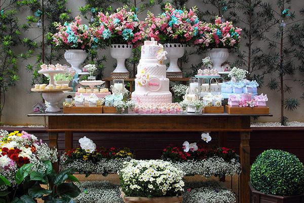 decoracao de aniversario jardim das borboletas:Aniversário com tema jardim das borboletas