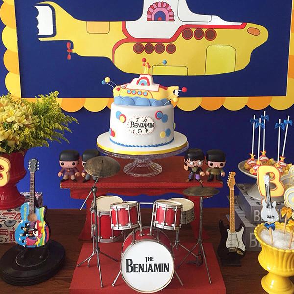 festa-infantil-com-tema-beatles-yellow-submarine-jazz-assessoria-2