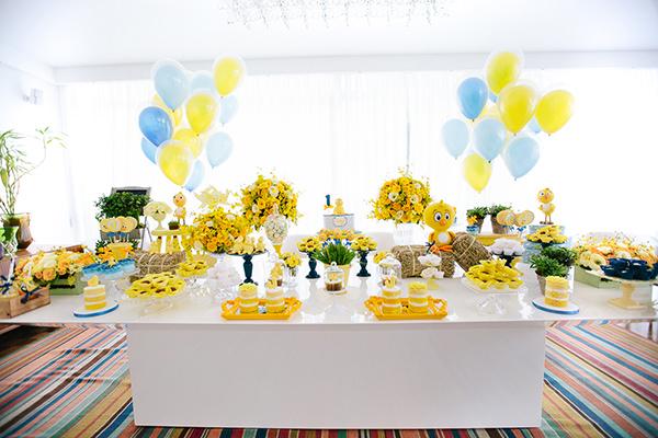 decoracao-aniversario-de-crianca-pintinho-amarelinho-11