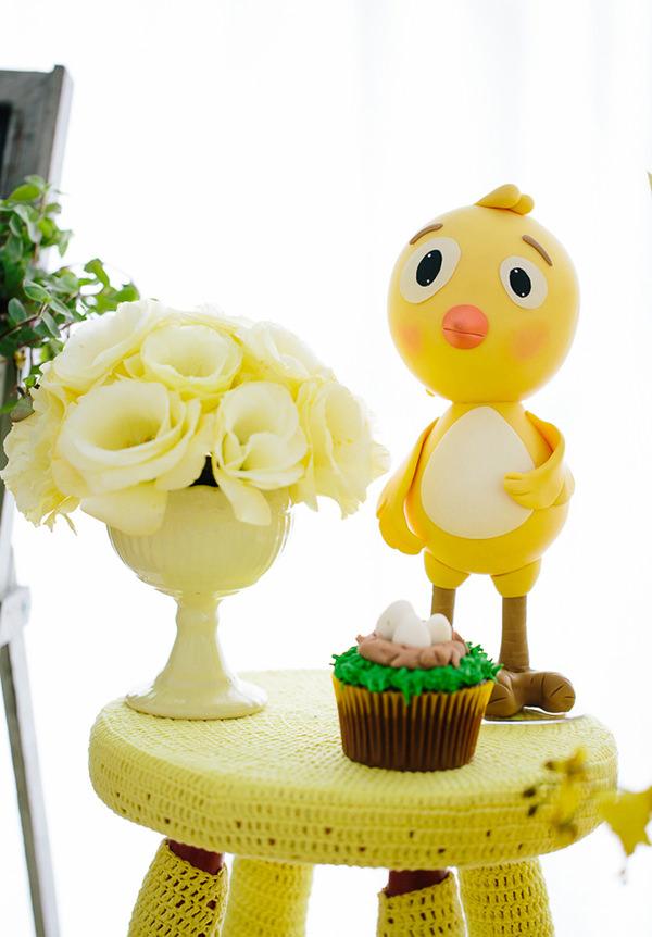 decoracao-aniversario-de-crianca-pintinho-amarelinho-19