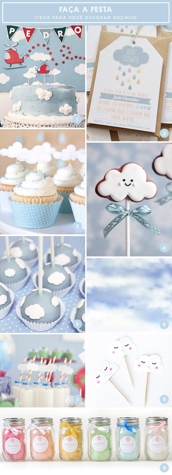 decoracao-faca-festa-infantil-tema-nuvem