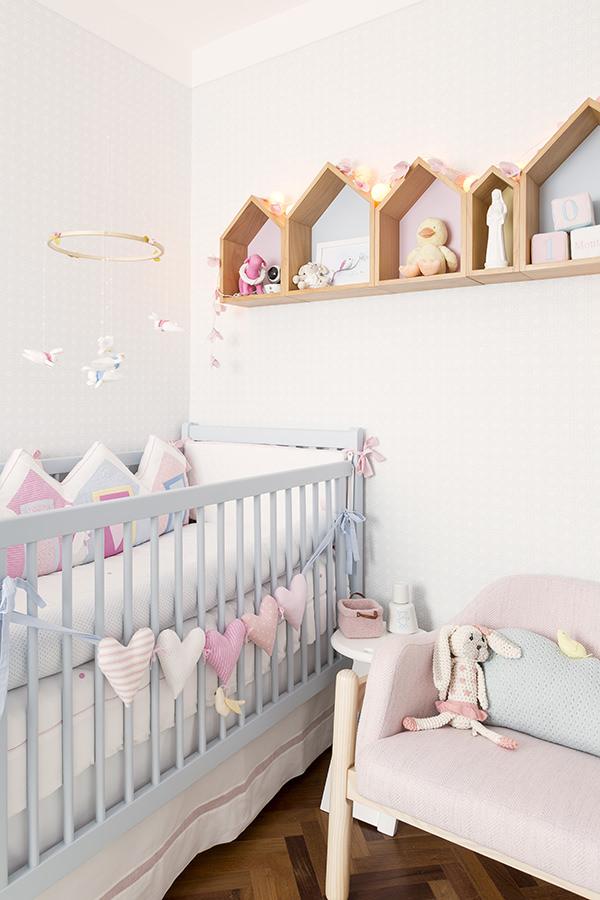 Decora o candy colors para o quarto de beb da antonella - Habitaciones de bebe ...