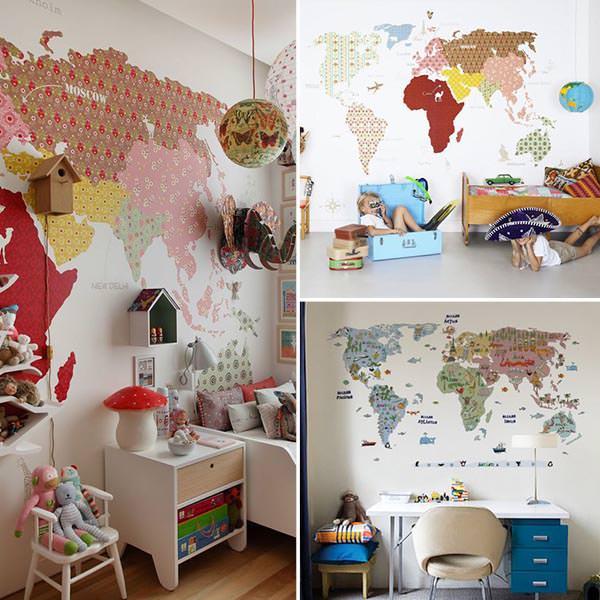 decoracao-quarto-infantil-mapa-mundi10