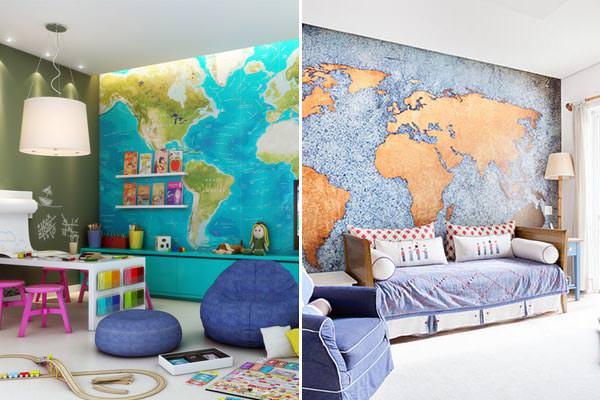 decoracao-quarto-infantil-mapa-mundi4
