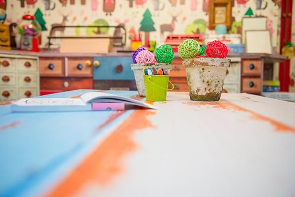 Brinquedoteca lúdica e pedagógica, Tais Lancates
