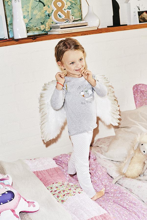 Zara Home Kids, Decoração quarto infantil