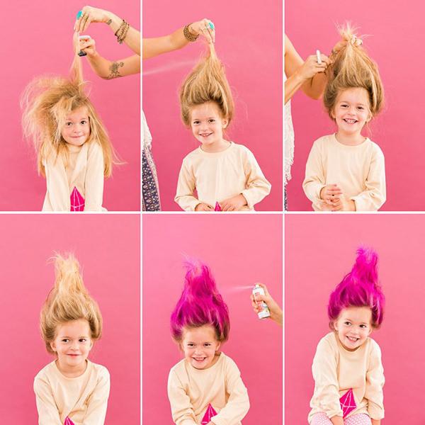 diy-cabelo-troll-kids-halloween