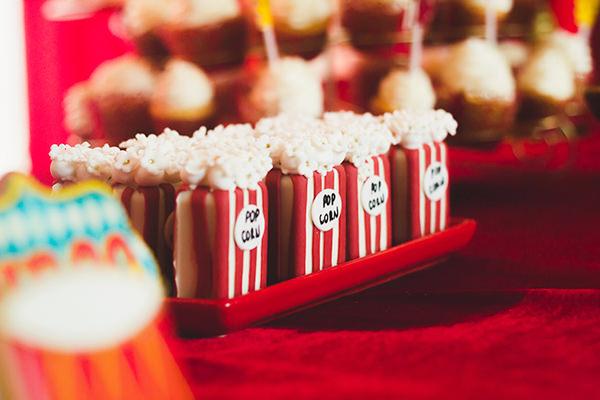 Festinha, Festa infantil, Tema circo, Flavia Noronha