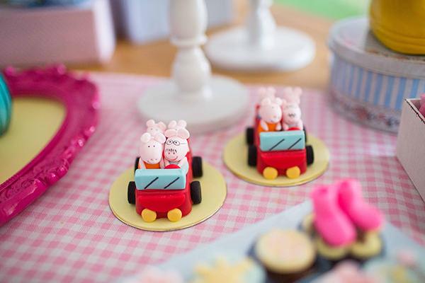 Festinha, Peppa Pig, Festa infantil, Mel Albuquerque, Invento Fe