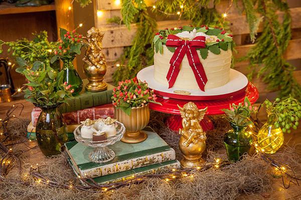 Decoração, Peças alugadas, Natal, Editorial de Natal, Ella Ar