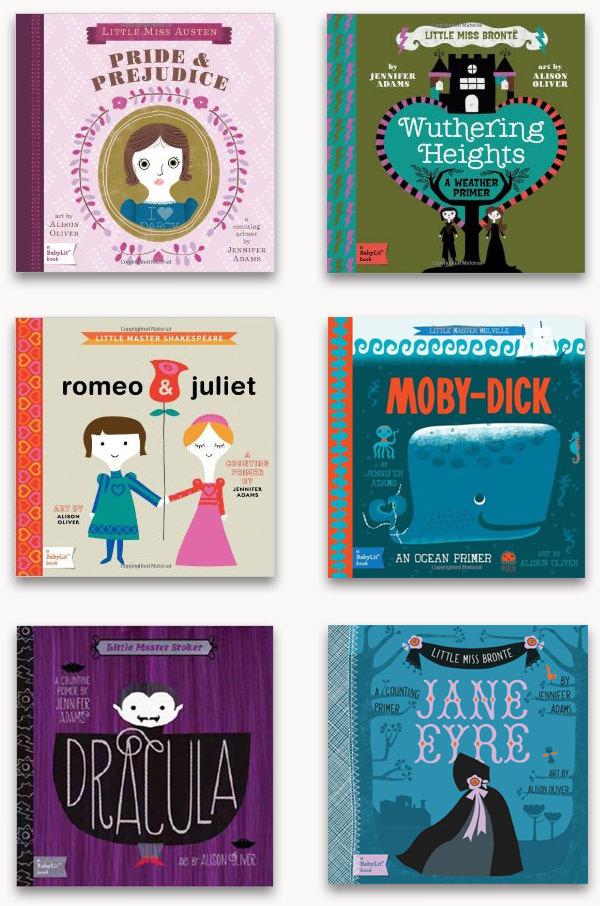 Dicas para praticar o inglês com os filhos, Livros em inglês p