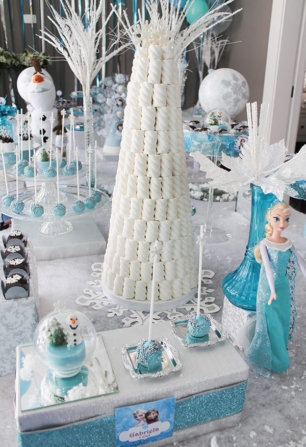 Festinha, Adriana Porto, Frozen, Festinha infantil