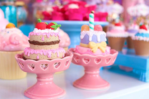 Festinha infantil, Jazz Assessoria, Candy shop, Doceria